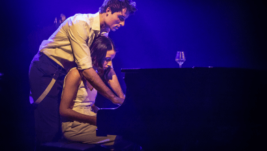 Photo of The Last Five Years – Southwark Playhouse, London