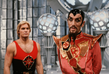 Photo of Film Review: Flash Gordon-40th Anniversary 4k Restoration