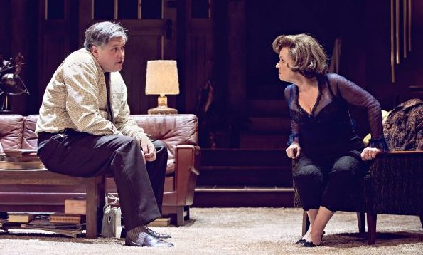 Photo of Who's Afraid of Virginia Woolf? – Harold Pinter Theatre, London