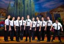 Photo of The Book of Mormon – Bristol Hippodrome