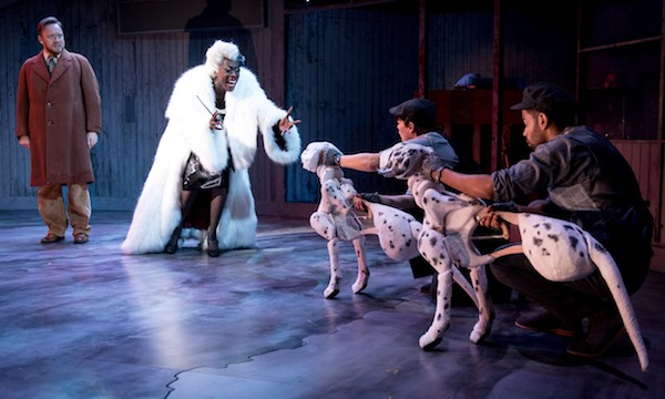 Photo of 101 Dalmatians – The HOUSE, Birmingham REP