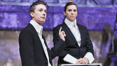 Photo of It's True, It's True, It's True: Artemisia On Trial – Breach Theatre Online