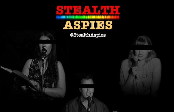 Photo of Brighton Bites: Stealth Aspies