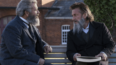 Photo of Film Review: The Professor and the Madman