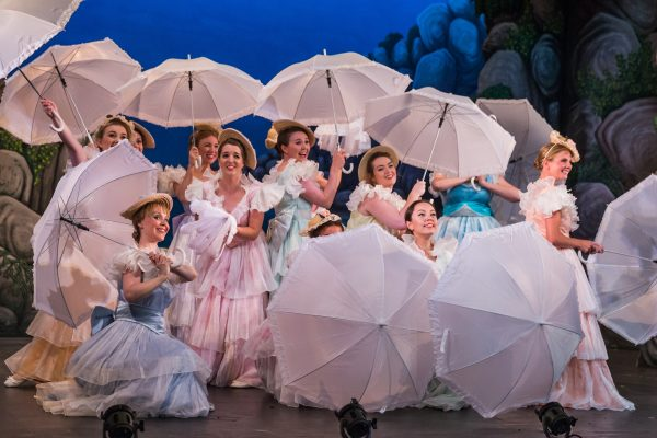 Photo of The Pirates of Penzance – Royal Hall, Harrogate