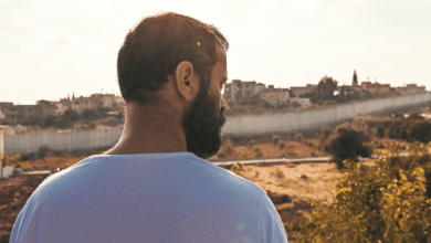 Photo of FILM REVIEW: 200 Meters – The BFI London Film Festival 2020