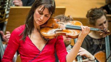 Photo of Swedish Philharmonia – Leeds Town Hall