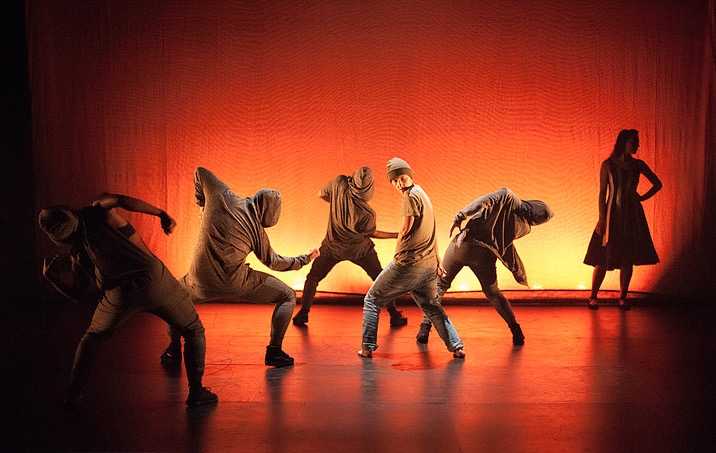 Photo of 201 Dance Company: SKIN –Waterside, Sale
