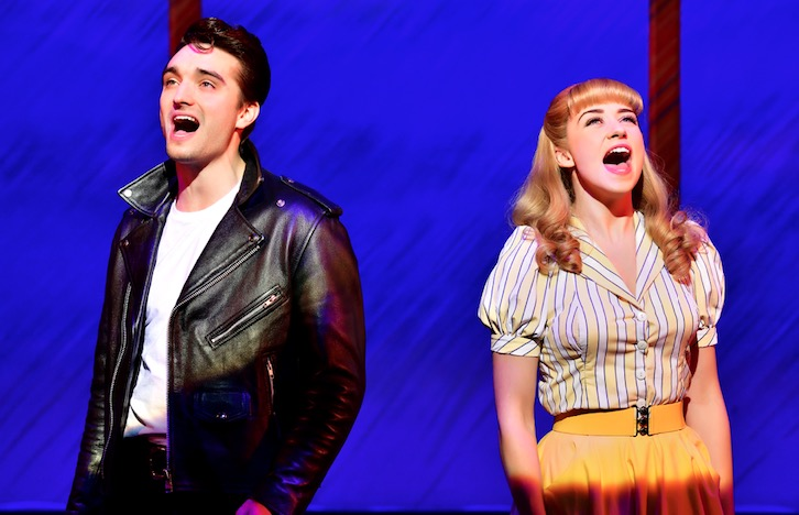Photo of Grease- Liverpool Empire