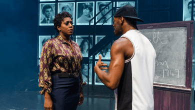 Photo of Fame: The Musical – The Shows Must Go On
