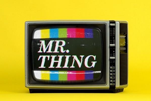Photo of Brighton Bites: Mr Thing