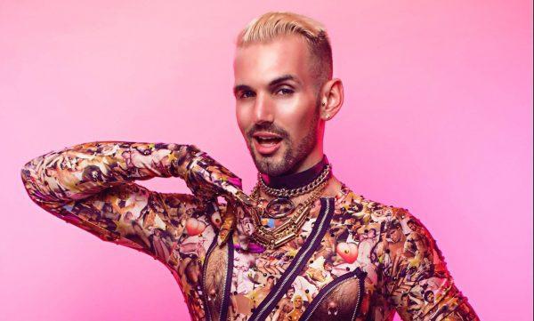 [Porn to be a Star] [Stonewall Inn, NYC] (c)David Ayllon