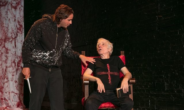 Photo of Wars of the Roses: Henry VI & Richard III – 124 Bank Street Theater, New York