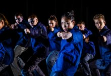 Photo of Verve – Riley Theatre, Northern School of Contemporary Dance, Leeds
