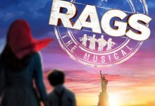 Photo of CD Review: Rags the Musical – 2020 London Cast Recording