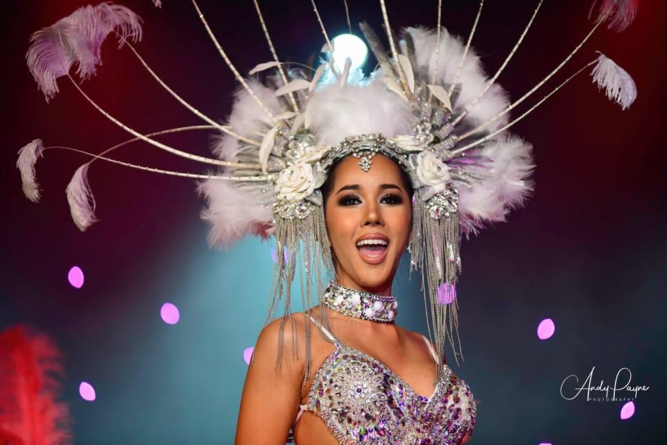 Photo of Brighton Bites: The Lady Boys of Bangkok – The Greatest Showgirls Tour