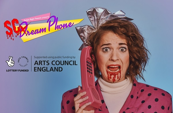 Photo of Brighton Bites: Scream Phone