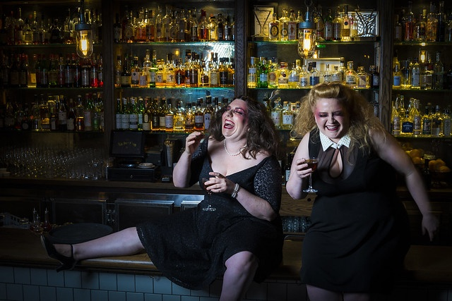 Photo of BRIGHTON FESTIVAL: Mother's Ruin: A Cabaret About Gin – Pavilion Theatre, Worthing