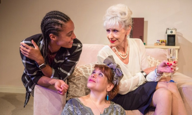 Photo of 3 Women –Trafalgar Studios, London