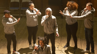 Photo of Frankenstein: How to Make a Monster – BAC Beatbox Academy, BBC iPlayer