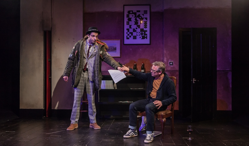 Photo of I Can Go Anywhere – Traverse Theatre, Edinburgh