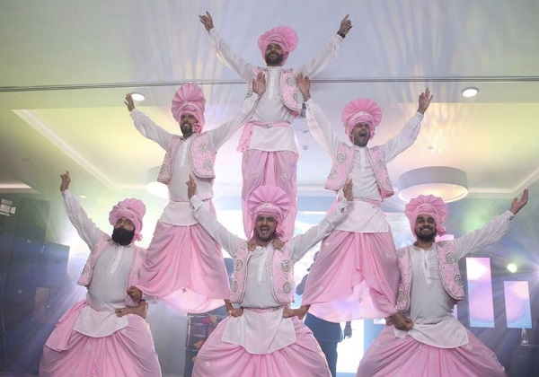 Photo of Latitude Festival: 4×4 Bhangra – Waterfront Stage