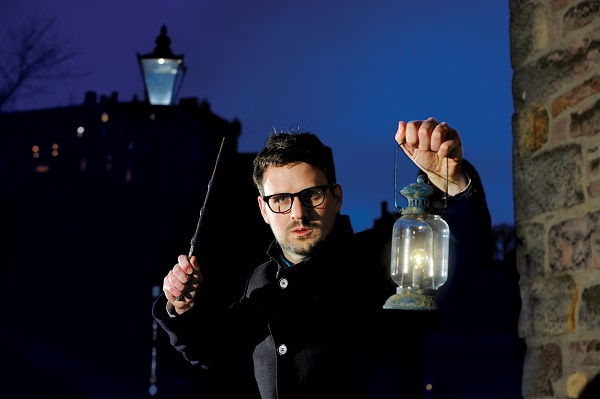 Photo of NEWS: Edinburgh International Magic Festival to return for ninth year in May