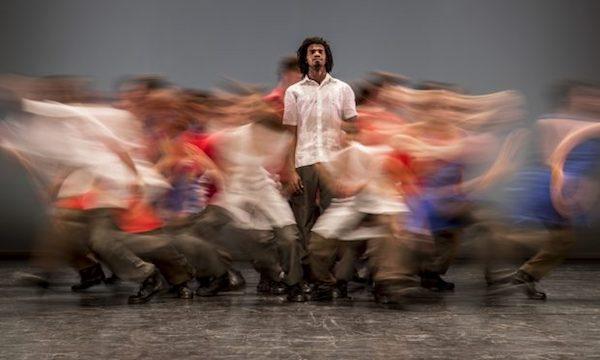 Photo of Danza Contemporanea De Cuba – The Lowry, Salford