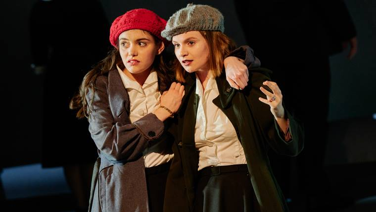 Photo of The Country Girls – Abbey Theatre, Dublin