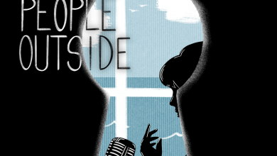 Photo of Podcast Review: The People Outside