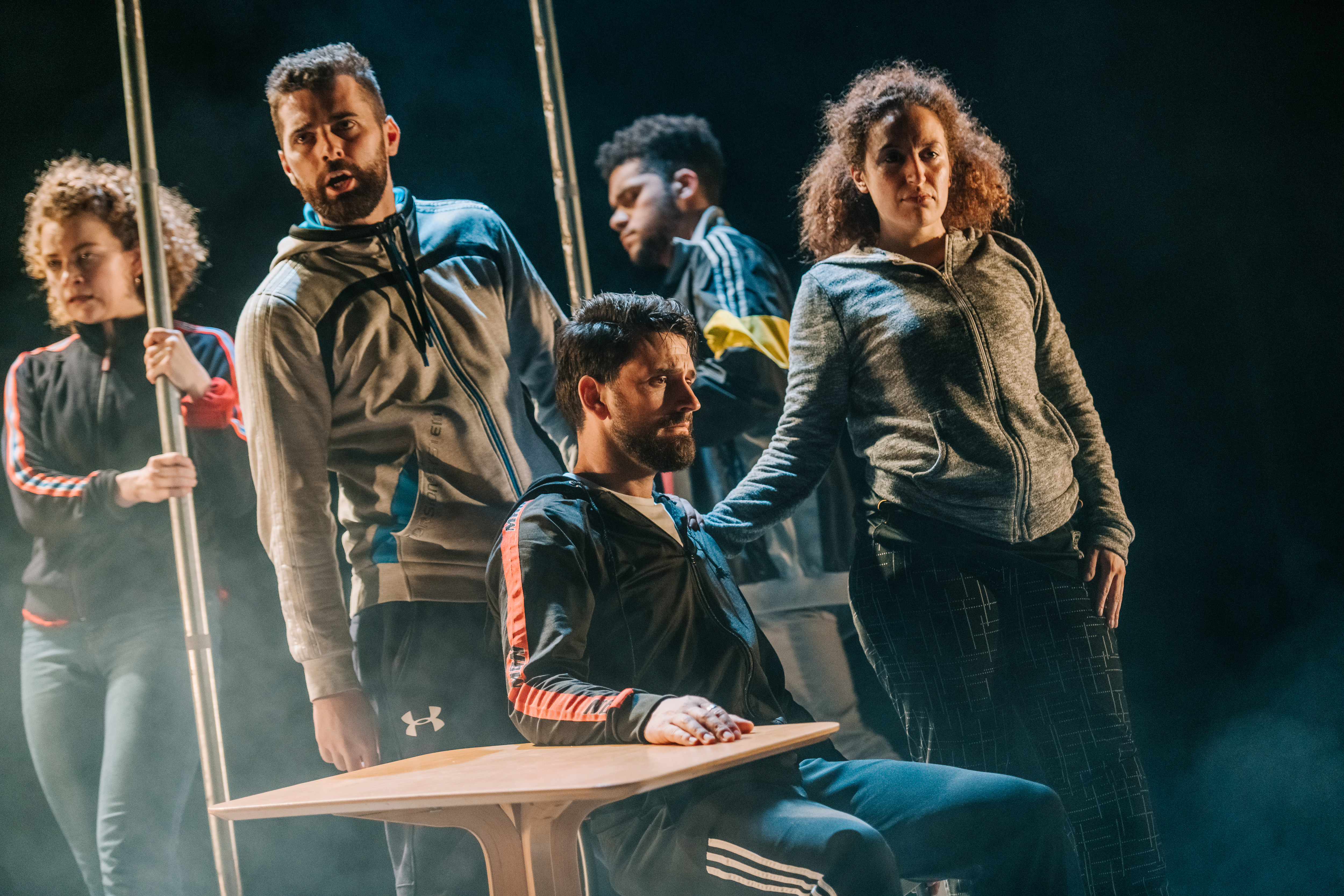 Photo of How Not To Drown – Traverse Theatre, Edinburgh