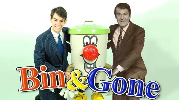 Photo of Brighton Bites: Bin & Gone