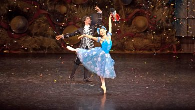 Photo of The Nutcracker – Lyceum, Sheffield