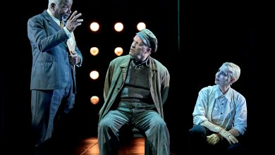 Photo of Alone in Berlin – York Theatre Royal