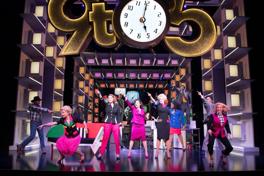 Photo of 9 to 5 The Musical – Wales Millennium Centre, Cardiff