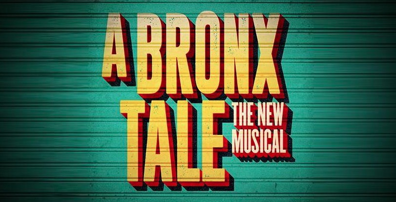 Photo of CD REVIEW: A Bronx Tale – Original Broadway Cast Recording