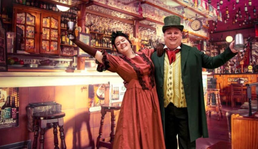 Photo of A Christmas Carol: The Musical – Royal Court, Liverpool