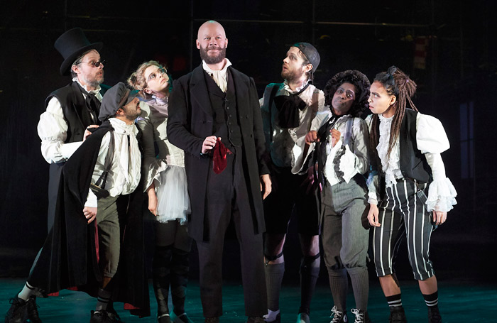 Photo of A Christmas Carol – Bristol Old Vic