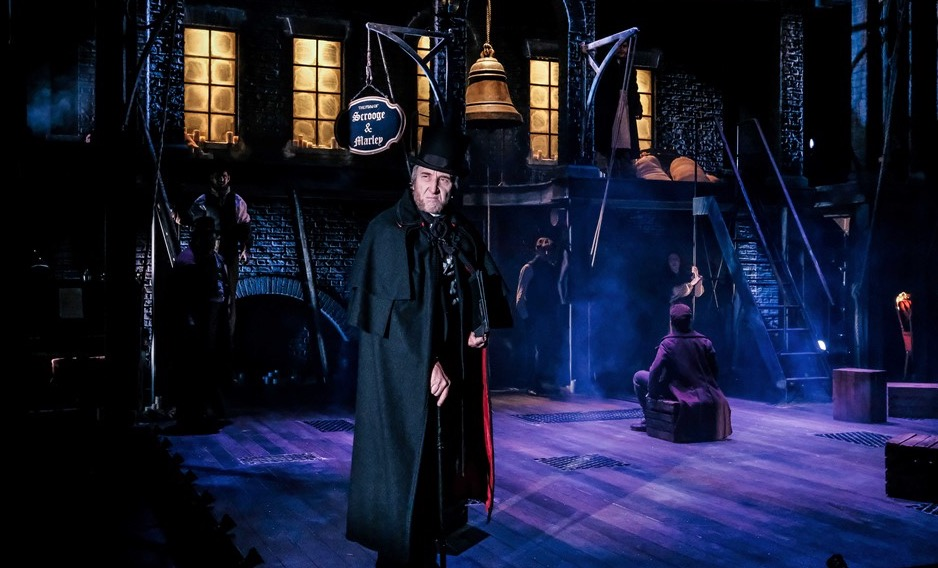 Photo of A Christmas Carol – Hull Truck Theatre