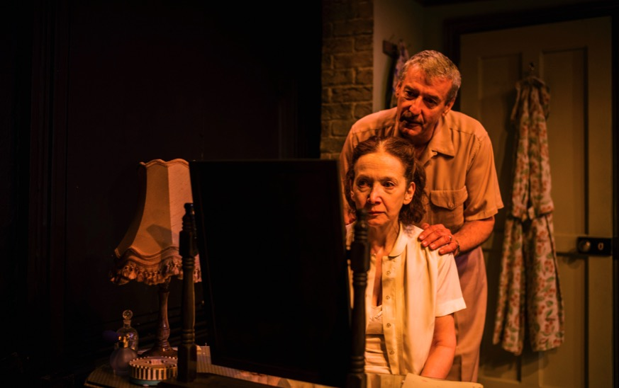 Photo of A Lesson from Aloes – Finborough Theatre, London