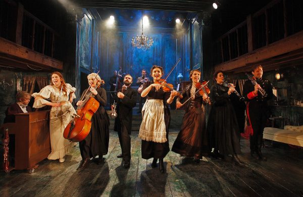 Photo of A Little Night Music – Watermill Theatre, Berkshire