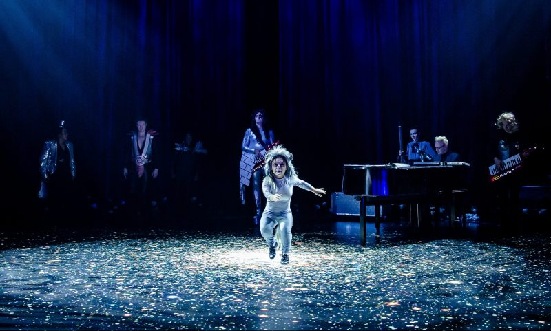 Photo of A Midsummer Night's Dream – The Crucible Theatre, Sheffield