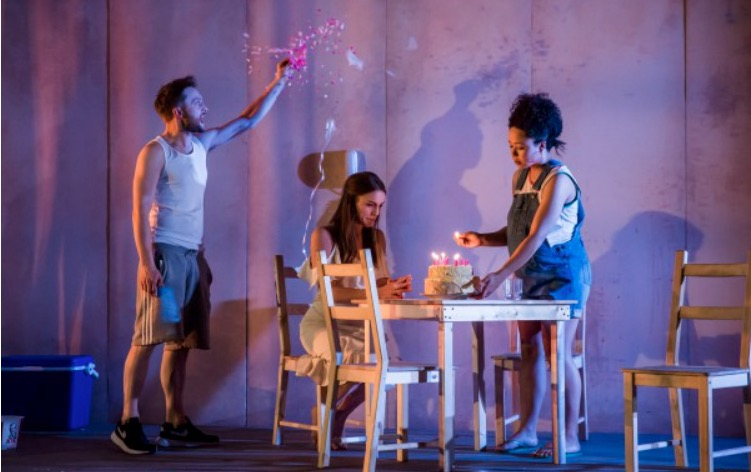 Photo of A Streetcar Named Desire – New Wolsey Theatre, Ipswich