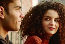 A Tale of Love and Desire - London Film Festival