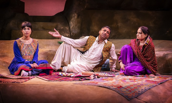 Photo of A Thousand Splendid Suns – The HOUSE, Birmingham REP