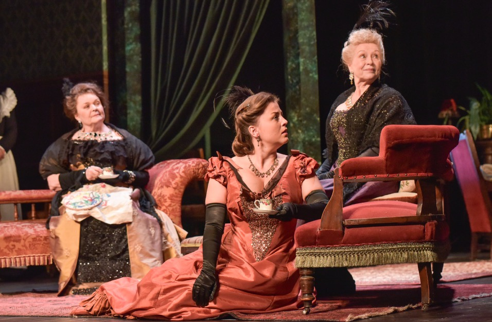 Photo of A Woman of No Importance – Norwich Theatre Royal