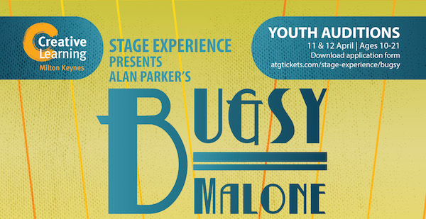Photo of Bugsy Malone – Milton Keynes Theatre