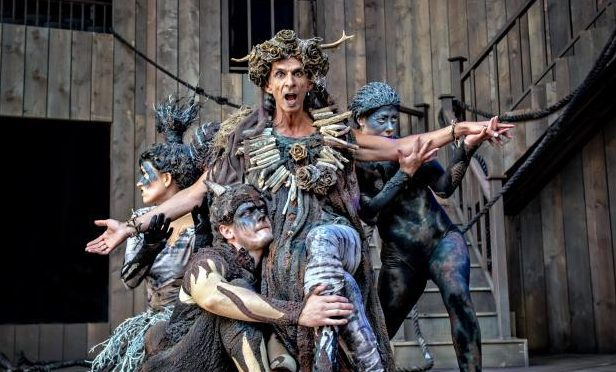 Photo of A Midsummer Night's Dream – Shakespeare's Rose Theatre, York