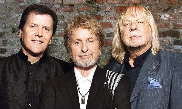 Photo of Anderson, Rabin & Wakeman – Symphony Hall, Birmingham