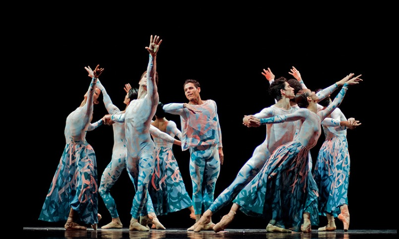 Photo of Acosta Danza: Debut  – The Lowry, Salford